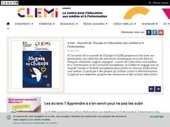 Ateliers Déclic' Critique - CLEMI