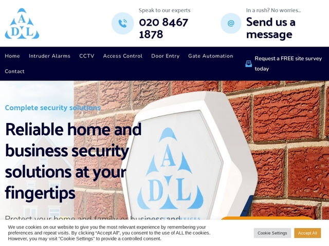 adl security