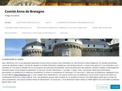Alan Simon | Comité Anne de Bretagne 2014