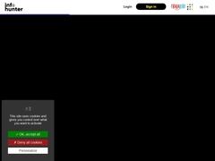 Info hunter