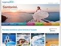 Cruzeiro pelas ilhas gregas