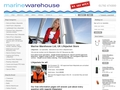 The Marine Warehouse Ltd