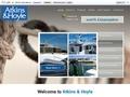Atkins & Hoyle Ltd.