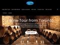 Niagara Grape and Wine Tours