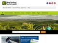 New Zealand Tourism Businesses For Sale