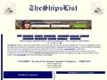 TheShipsList