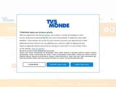 Le dictionnaire multifonctions de TV5MONDE