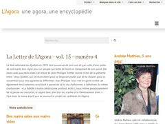 Encyclopédie de L'Agora