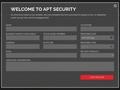 APT Security