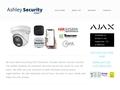 Ashley Security
