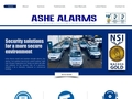Ashe Alarms | Kent | Sussex