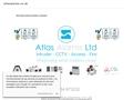 atlas alarms