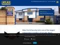 Atlas Fire & Security Ltd