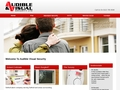 Audible Visual Security : Intruder Alarms, Intruder Alarms Solihull