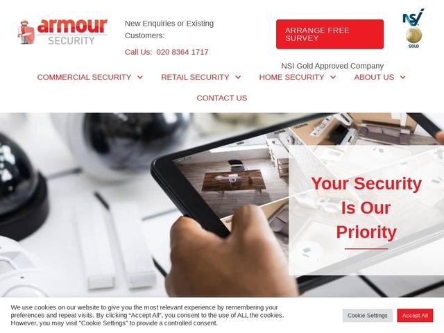 Armour Security