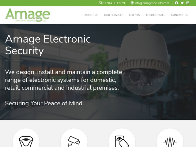 arnagesecurity.com