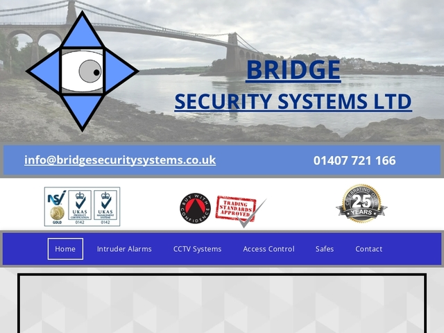 bridge security systems