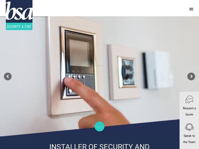 Broadland Security Alarms