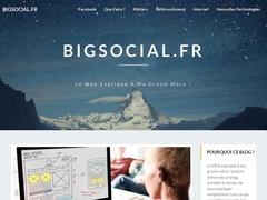 Bigsocial - Mannuaire.net