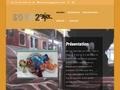 Gaétan Gris ''SOY'' Atelier Galerie Aerosoyleil