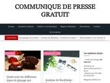 Communique-Gratuit.com
