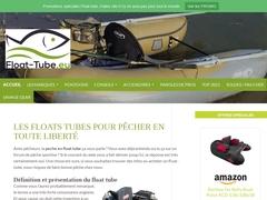 Float-tube