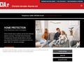 Christie intruder Alarms Ltd