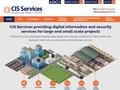 CIS Services Ltd
