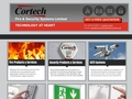 Cortech Fire & Security Systems Ltd