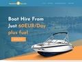 Céphalonie - Fiscardo Boat Hire
