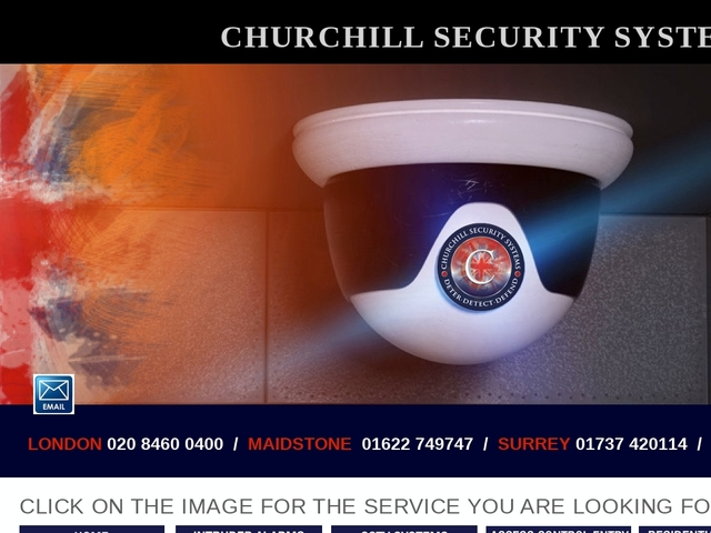Churchill Security Systems