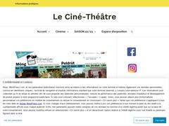 Ciné-Théâtre de St Chély d'Apcher