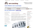 Coaching Formation Conseil