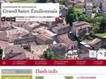 Communauté des Communes du Grand Saint Emilionnais