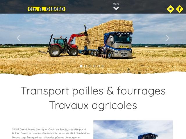 Ets R. Girerd