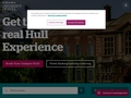 The University of Hull United Kingdom