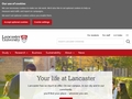 Lancaster University United Kingdom