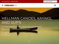 Hellman Canoe and Kayak