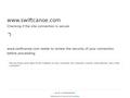 Swift Canoe and Kayak