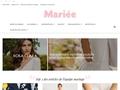 Mariee.fr - Le site mariage avec 2000 robes de mariée