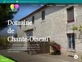 Domaine de Chante-Oiseau
