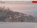 Les Marm'hôtes - maison d'hôtes en Savoie -