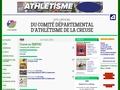 comité Départemental FFA de la Creuse