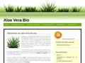 Bienvenue sur aloe-vera-bio.org « Aloe Vera Bio