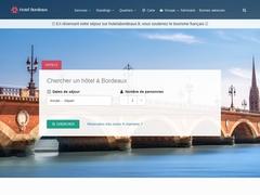 Hotelabordeaux.fr : les hôtels de Bordeaux selon vos envies