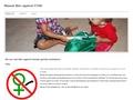 Massaï contre les MGF