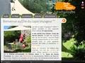 Le Lapin Voyageur gîte à Lachau en Drôme Provençale 26560