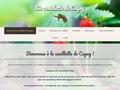 La cueillette de Cagny