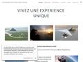 ULM Mont-Saint-Michel