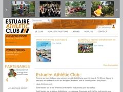 Estuaire Athlétic Club Saint Nazaire